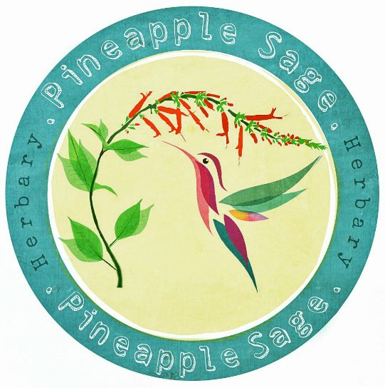 Pineapple Sage Natural Health