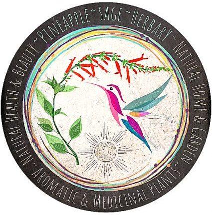 Pineapple Sage Herbary